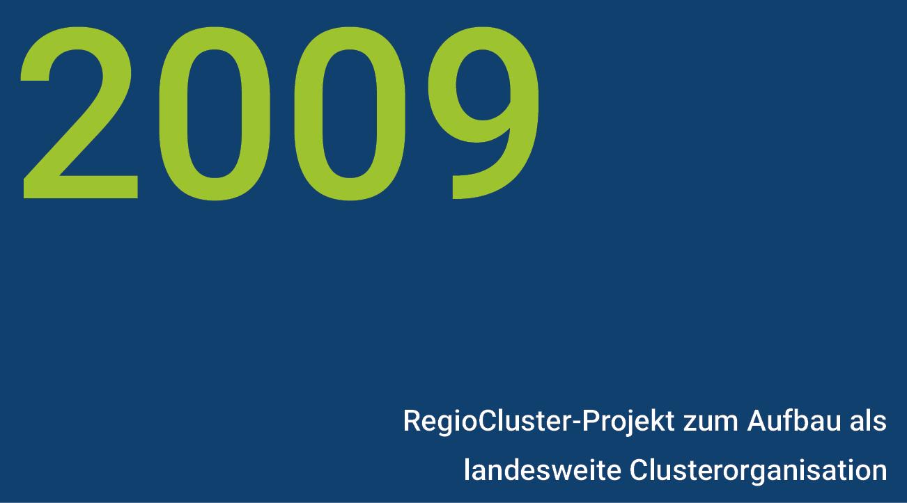 Meilensteine - wisnet 2009