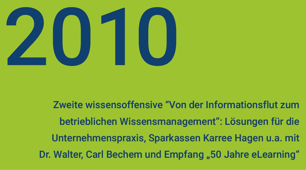 wissensoffensive 2010