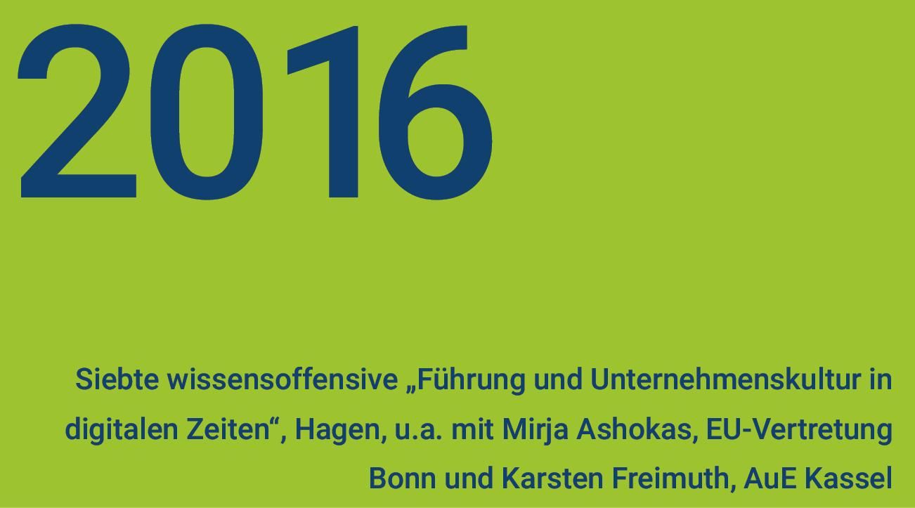 wissensoffensive 2016