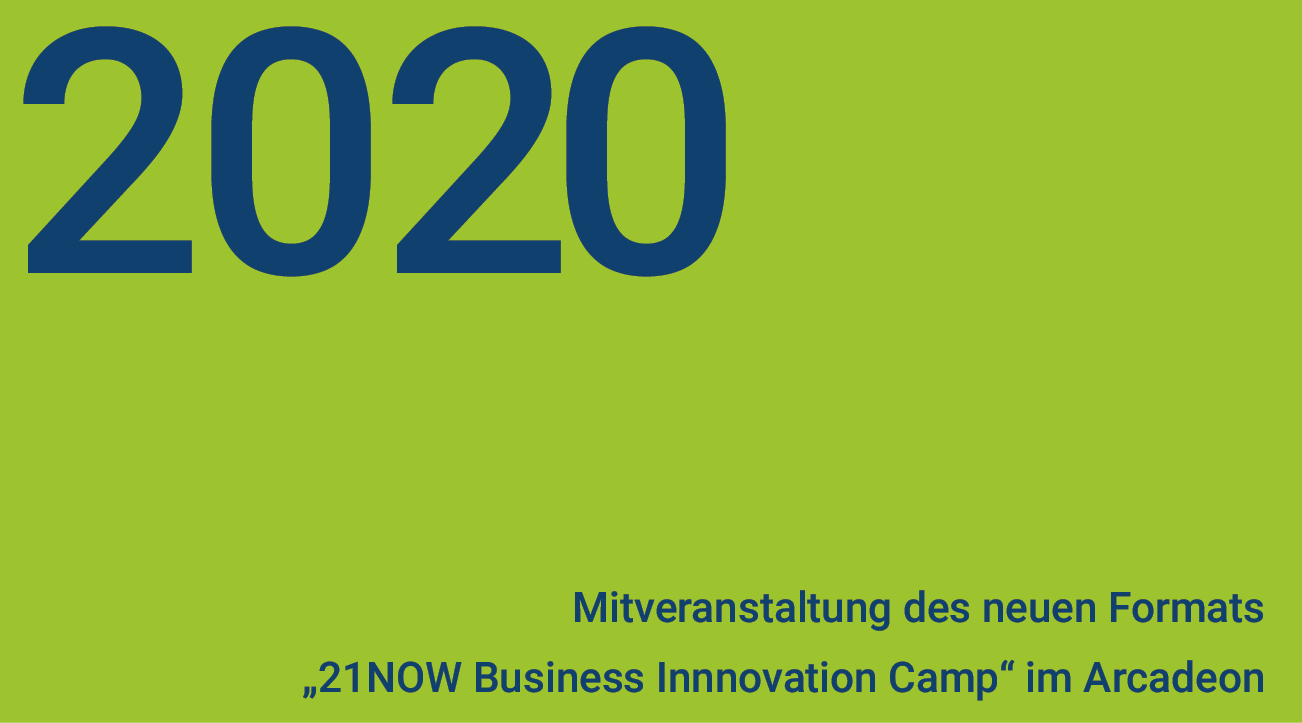 21NOW Business Innovation Camp
