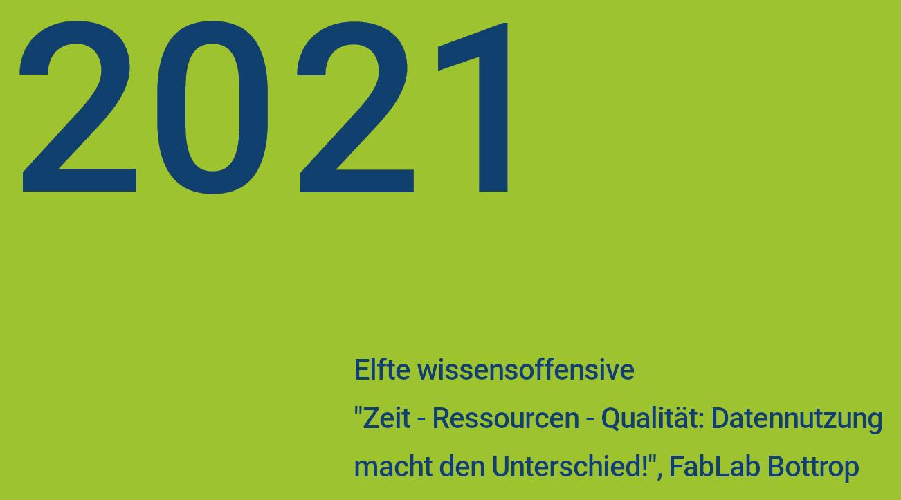 wissensoffensive 2021